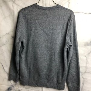 BLACK FRIDAY H&M crewneck sweater graphic size M NWT